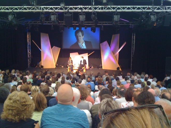 Hay Festival 2010